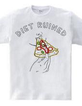 Diet ruined 2