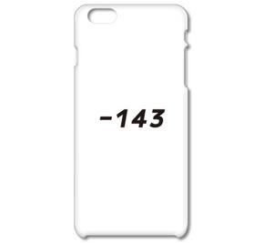 -143 [i hate you ] ボックスロゴ
