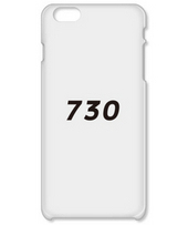 730 [crazy ] ボックスロゴ
