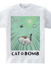 CAT ☆ BOMB
