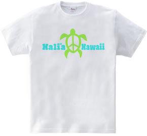 ハリア ハワイ