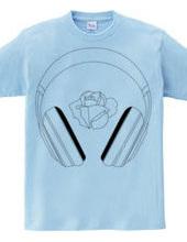 Headphone with ROSE
