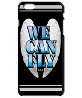 We Can Fly the black version
