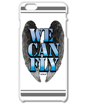 We Can Fly white version