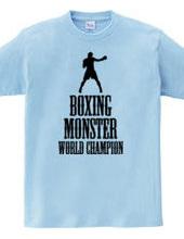 ボクシングモンスター ワールドチャンピオンDesign