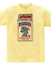 Amphibian amphibious match-(laughs)