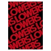 LOWERS ALL LOGO RED TEE