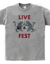 LIVE&FEST