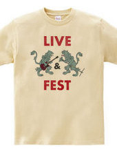 LIVE &FEST