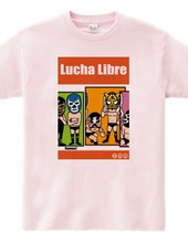 LUCHA LIBRE#39