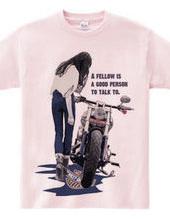 Her Harley-Davidson  DESIGN/S