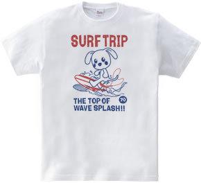 SURF TRIP〜ビンテージ風〜