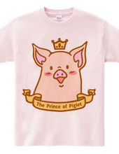 The Prince of Piglet