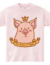 子豚の王子様