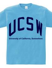 カリフォルニアのどっかの大学