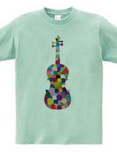 ふしぎなバイオリン