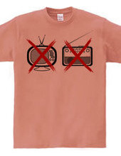 NO TV NO RADIO