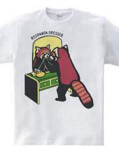 RedPanda Dresser