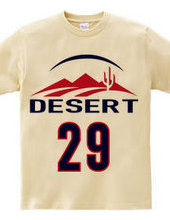 砂漠ーズ #29