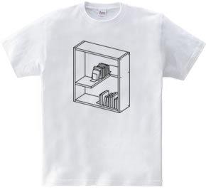 Funny Shelf