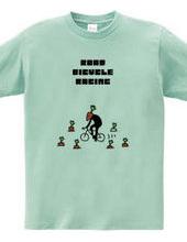 ロードレース・自転車 ニンジン畑