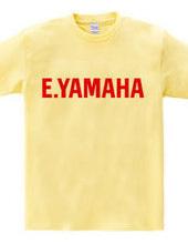 E.YAMAHA