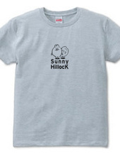 SUNNY HILLOCK CHARACTER