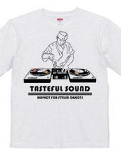 tasteful sound