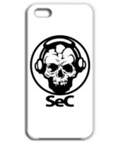 SeC_Skull likes music!