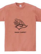 魔法のじゅうたん