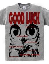 HO HO (good luck! )