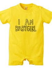 I am Babygirl