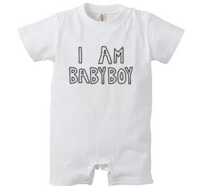 I am Babyboy