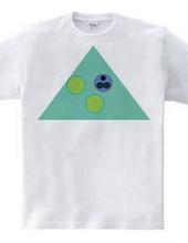 三角放心(カラバリ1)
