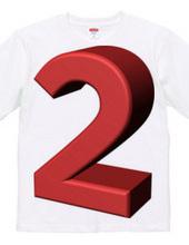3 DEE NUMBER 2