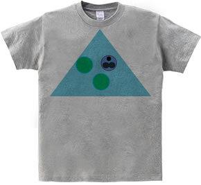 三角放心(カラバリ2)