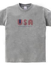 USA アメリカ