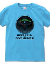 milk meter
