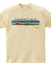 VAN VAN VACATION
