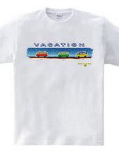 VAN VAN VACATION