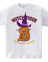 WITCH TIGER