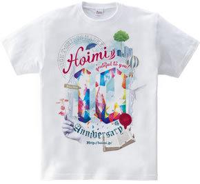 Hoimi 10th Anniversary