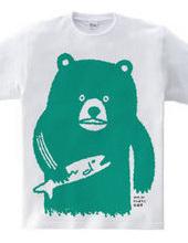 鮭獲物語(北)