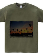 PalmtreeSunset