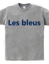 Les Bleus # 12