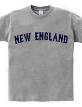New England #5
