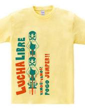 LUCHA LIBRE#58