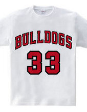 Bulldogs #33