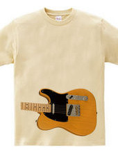 Telecaster Lefty