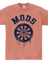 MODS DARTS